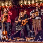 Spuyten Duyvil brings  acclaimed American roots music and infectious energy to Chicagoland for two shows 10/7 and 10/8