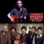 Joe Crookston and Spuyten Duyvil reunite at the Jalopy Theatre in Brooklyn, NY May 16th